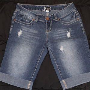 Jade Shorts
